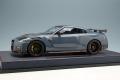 【お取り寄せ商品】 IDEA IM060 1/18 NISSAN GT-R NISMO Special Edition 2022 Stealth Gray