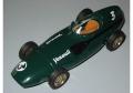 Jade Miniatures J4307 1/43 Vanwall F1 1956 Low Scuttle
