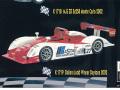 PROVENCE K1719 ダラーラ JUDD n.27 winner Daytona 2002