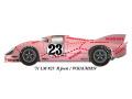 【お取り寄せ商品】 HIRO K280 1/24 Porsche 917/20 Pink Pig Le Mans 1971 #23