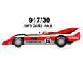 HIRO K288 1/24 ポルシェ 917/30 CAM2 1975 #6
