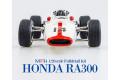 HIRO K320 1/20 Honda RA300 1967 J.Surtees