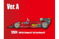 【お取り寄せ商品】 HIRO K469 1/12 Ferrari 126C4 1984 Rd.3 Belgian GP / Rd.4 San Marino GP