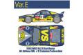 【お取り寄せ商品】 HIRO K508 1/24 Lancia Rally 037 Ver.E 1984 WRC Rd.10 San Remo [H.F.Grifone SRL] #11