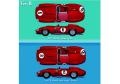 HIRO K538 1/12 フェラーリ 335S 1957 LM #6 /315S #8 ver.B