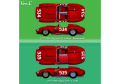 HIRO K539 1/12 フェラーリ 335S 1957 Mille Miglia #534 /315S #535 ver.C