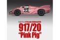 【お取り寄せ商品】 HIRO K673 1/12 Porsche 917/20 Pink Pig Le Mans 1971 #23 R.Joest / W.Kauhsen