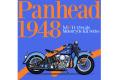 ** 予約商品 ** HIRO K712 1/9 Panhead 1948