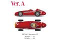【お取り寄せ商品】 HIRO K715 1/20 Maserati 250F Ver.A 1957 Argentine GP Winner #2 J.M.Fangio / #6 J.Behrad