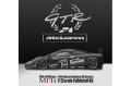 【お取り寄せ商品】 HIRO K756 1/12 McLaren F1-GTR Le Mans 1995 Winner