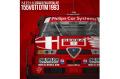【お取り寄せ商品】 HIRO K762 1/12 Alfa Romeo 155V6TI DTM1993