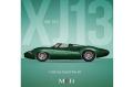 【お取り寄せ商品】 HIRO K786 1/12 Jaguar XJR13