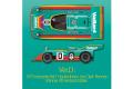 ** 予約商品 ** HIRO K802 1/43 Porsche 917/30 Ver.D Vaillant 1975 Interserie #0 H.Muller