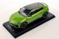 ** 予約商品 ** MR collection  LAMBO32PCA 1/18 Lamborghini Urus Pearl Capsule Verde Mantis