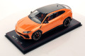 ** 予約商品 ** MR collection  LAMBO32PCC 1/18 Lamborghini Urus Pearl Capsule Arancio Borealis