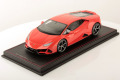 ** 予約商品 ** MR collection  LAMBO38A 1/18 Lamborghini Huracan Evo Arancio Xanto (Pearl)