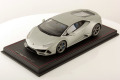 ** 予約商品 ** MR collection  LAMBO38B 1/18 Lamborghini Huracan Evo Grigio Artis (Matt)