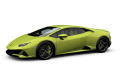 ** 予約商品 ** MR collection  LAMBO38SE 1/18 Lamborghini Huracan Evo Verde Scandal (Solid) Limited 25 pcs