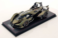 ** 予約商品 ** MR collection  LAMBO43 1/18 Lamborghini V12 Vision Gran Turismo