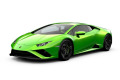 ** 予約商品 ** MR collection  LAMBO45B 1/18 Lamborghini Huracan Evo RWD Verde Selvans