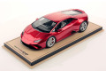 ** 予約商品 ** MR collection  LAMBO45C 1/18 Lamborghini Huracan Evo RWD Rosso Efesto