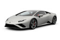 ** 予約商品 ** MR collection  LAMBO45D 1/18 Lamborghini Huracan Evo RWD Bianco Canopus (Matt)