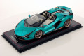 ** 予約商品 ** MR collection  LAMBO47 1/18 Lamborghini Sian Roadster