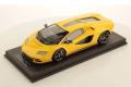** 予約商品 ** MR collection LAMBO052C 1/18 Lamborghini Countach LPI800-4 Giallo