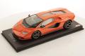 ** 予約商品 ** MR collection LAMBO052E 1/18 Lamborghini Countach LPI800-4 Arancio
