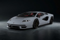 ** 予約商品 ** MR collection LAMBO052SE 1/18 Lamborghini Countach LPI800-4 Argento Luna Limited 49pcs