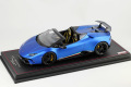 MR Collection LAMBO30A 1/18 Lamborghini Huracan Performante Spider Blu Aegeus (Matt)