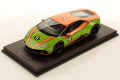 ** 予約商品 ** MR collection  LAMBO41 1/18 Lamborghini Huracan Evo GT Celebration