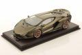 ** 予約商品 ** MR collection  LAMBO42 1/18 Lamborghini Sian FKP37