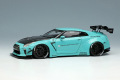 ** 予約商品 ** EIDOLON LB007E LB WORKS GT-R Type 1.5 2017 Mint Green Limited 60pcs