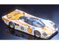 Le Mans Miniatures 24009 1/24 Dauer Porsche 962 n.35 Shell Le Mans 1994