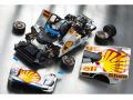 LM Miniatures 24011 1/24 Dauer Porsche 962 n.35 Shell Le Mans 1994 (Super Ditail)