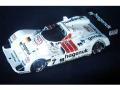 Le Mans Miniatures 24018 1/24 TWR Joest Porsche n.7 Le Mans 1997 Winner