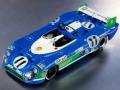 LM Miniatures 24020 1/24 Matra Simca 670B  Le Mans 1973 Winner