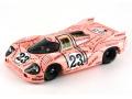 Le Mans Miniatures 24025 1/24 Porsche 917/20 Pink Pig n.23 Le Mans 1971