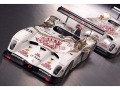 Le Mans Miniatures 24032 1/24 Panoz LMP TV-Asahi Team Dragon n.22/23 Le Mans 2000