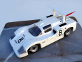 LM Miniatures 24041 1/24 Chaparral 2F n.8 Le Mans 1967
