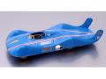 LM Miniatures 24042 1/24 Renault Etoile Filante speed record 1956