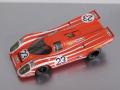 LM Miniatures 24055 1/24 Porsche 917K n.23 Le Mans 1970