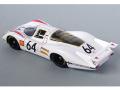 LM Miniatures 24069 1/24 Porsche 908L n.64 Le Mans 1969