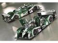 Le Mans Miniatures 24071.1 1/24 Bentley EXP Speed8 Le Mans 2003 (Door Close)