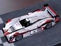 LM Miniatures 24077 1/24 Audi R8 Team GOH n.5 LeMans 2004 Winner
