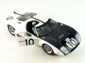 LM Miniatures 24079 1/24 Ford GT40 n.10/11/12 Le Mans 1964