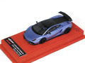 LOOKSMART Executive LS395EX2 ランボルギーニ ガヤルド LP570-4 Super Trofeo Stradale Met Violet 25台限定