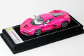 LOOKSMART LS421SC La Ferrari Pink Flash Limited 25pcs