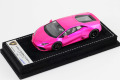 LOOKSMART LS426SC ランボルギーニ ウラカン LP610-4 Flash Pink 25台限定